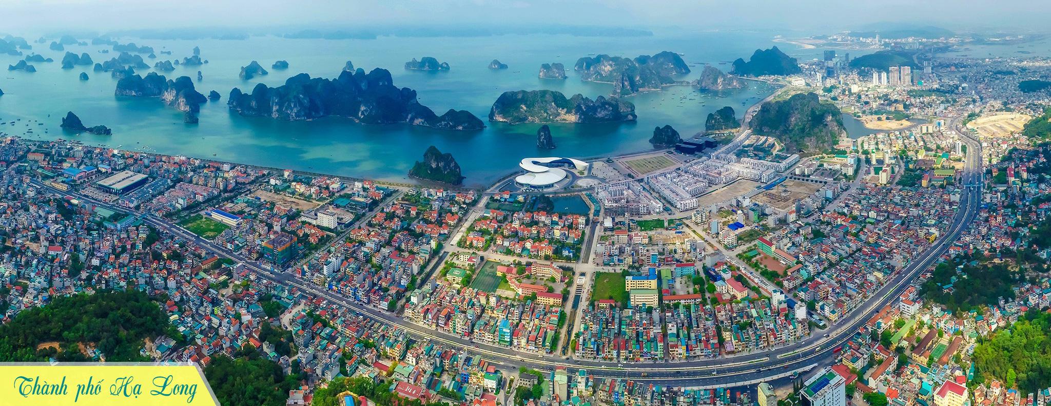 Thành phố Hạ Long, Quảng Ninh